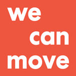 We can move logo 150px by 150px